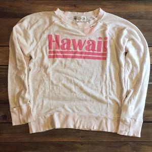 🔥Wildfox Hawaii Distressed Look🔥